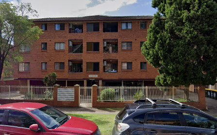 9/10 Drummond St, Warwick Farm NSW 2170