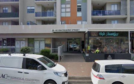 47/58-60 Macquarie Street, Liverpool NSW