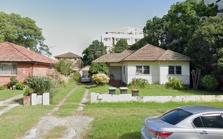 33 Castlereagh St, Liverpool NSW 2170