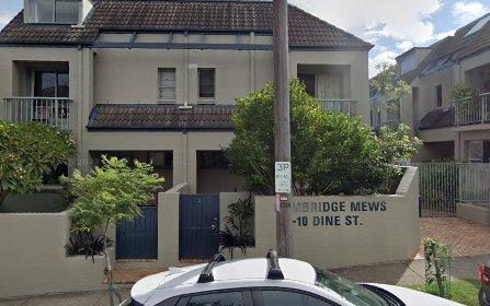 4/8 Dine St, Randwick NSW 2031