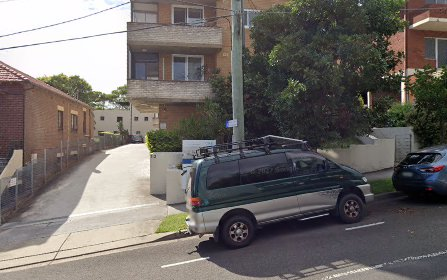 8/113 Mt St, Coogee NSW 2034
