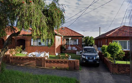 345 William St, Kingsgrove NSW 2208