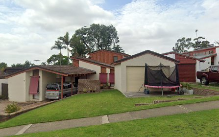 15 St Andrews Boulevarde, Casula NSW