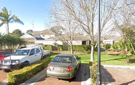 53/33 William Street, Botany NSW