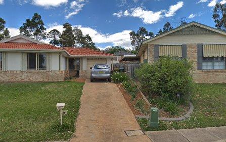 16 Bunroy Close, Horningsea Park NSW