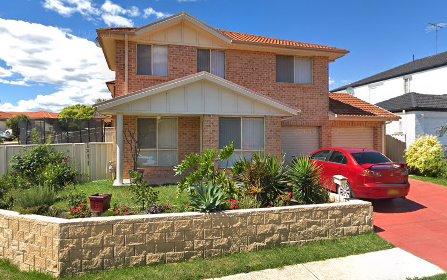 25 Minnamurra Circuit, Prestons NSW