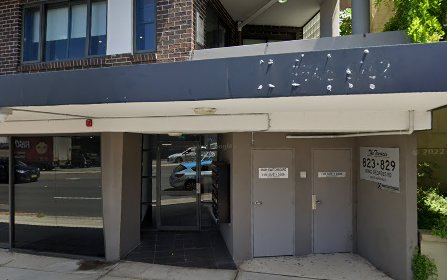 Unit 8/823-829 King Georges Road South Hursville, South Hurstville NSW 2221