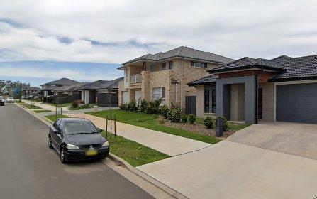Lot 8107 Farm Cove Street, Gregory Hills NSW 2557