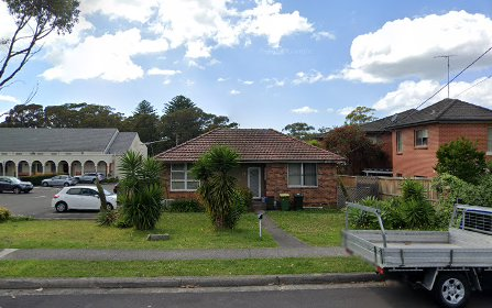 32 Hotham Road, Gymea NSW