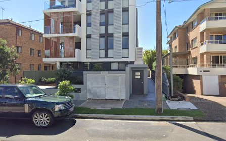 401/9 Waratah Street, Cronulla NSW