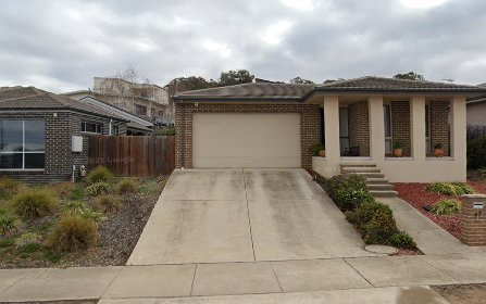 45 Overall Avenue, Casey ACT