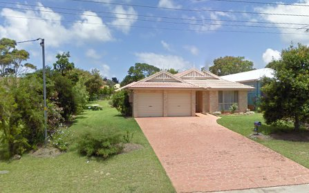 22 First Avenue, Cudmirrah NSW