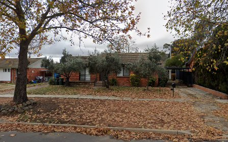 179 Phillip Avenue, Hackett ACT 2602
