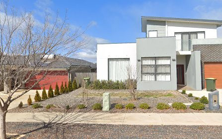 27 Ken Tribe Street, Coombs ACT
