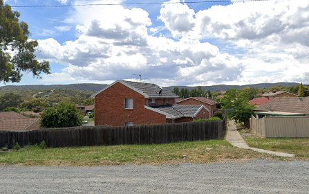 3/15 SOUTHWELL PLACE, Queanbeyan NSW