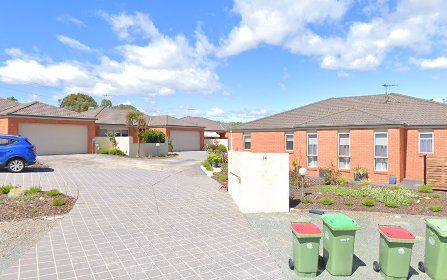 1/14 Pannameana Crescent, Jerrabomberra NSW