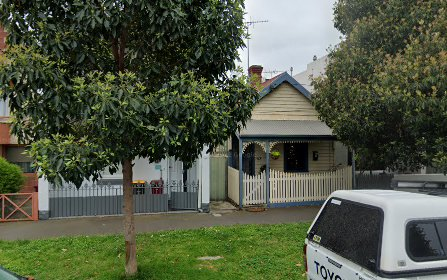 468 Coventry Street, South Melbourne VIC