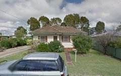 7 Tancred Avenue, Newtown QLD
