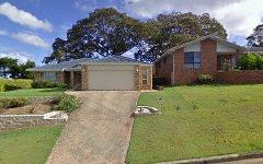 41 Dalmacia Drive, Wollongbar NSW
