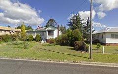 115 Douglas Street, Tenterfield NSW