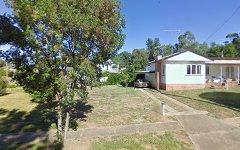 116 High Street, Warialda NSW