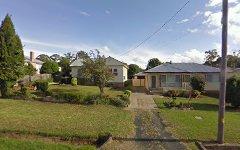 101 Oliver Street, Glen Innes NSW