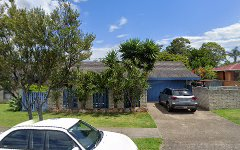 1 Oxley Place, Coffs Harbour NSW