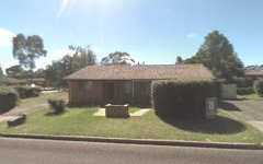1/2 Sunset Avenue, Armidale NSW