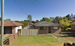 3 Church Avenue, Uralla NSW