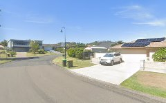 40 Rainbow Beach Drive, Bonny Hills NSW