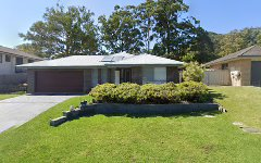 Lot 5 Hungerford Place, Bonny Hills NSW