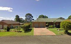 36 Carter Crescent, Gloucester NSW