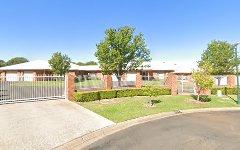 3/5 John Brass Place, Dubbo NSW