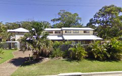 1/1 Harrow Drive, Boomerang Beach NSW