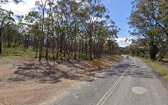 8346 Bylong Valley Way, Bylong NSW