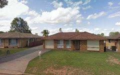 105 Gardner Circuit, Singleton Heights NSW