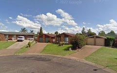 8 Cassandra Close, Hunterview NSW