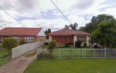 18 Barton Avenue, Singleton NSW