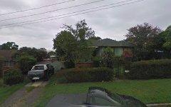 1 Canna Street, Bolwarra NSW