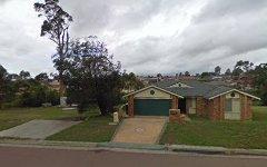 39 Budgeree Drive, Aberglasslyn NSW