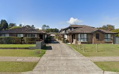 11/15 Denton Park Drive, Rutherford NSW