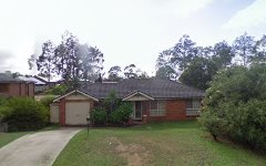 11 Squadron Crescent, Rutherford NSW