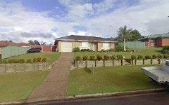 4 Nicolena Crescent, Rutherford NSW