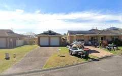 3 Creswell Pl, Fingal Bay NSW