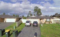 21 Hargreaves Circuit, Metford NSW
