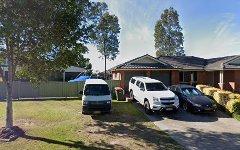30 Kilshanny Avenue, Ashtonfield NSW