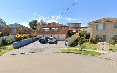 3/4 Hansen Place, Shortland NSW