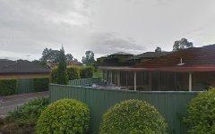 3/4 Angophora Drive, Warabrook NSW