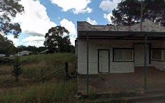1 Callaghan Street, Clandulla NSW