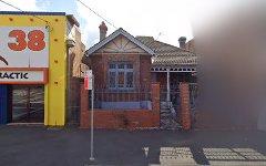 36 Union Street, Newcastle West NSW